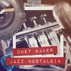 Chet Baker альбом Jazz Nostalgia