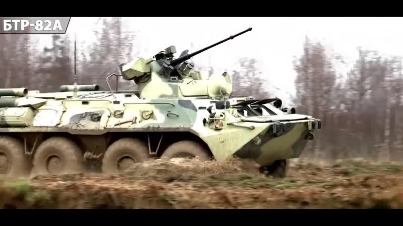 Мужики должны разбираться - БТР, БМП, БМД _ Differences BTR, BMP and BMD