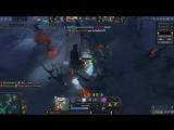 Tusk's smart escape