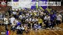 Compacto Corinthians 3x0 Joinville - FINAL 2º Jogo Copa do Brasil de Futsal 2018 (11/10/2018)