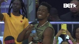Desiigner Performs Panda, Timmy Turner, &amp more at BETX Celebrity Basketball Game Presented By Sprite