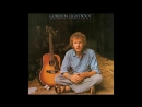 GORDON LIGHTFOOT Is There Anyone Home -1974