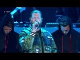 Rea Garvey - Is It Love (feat. Kool Savas) (ECHO 2018 Der Deutsche Musikpreis - 2018-04-12)