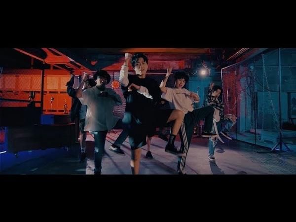 BOY STORY - BTS MIC Drop Dance Cover