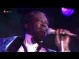 B. B. King. Live at Montreux 1993