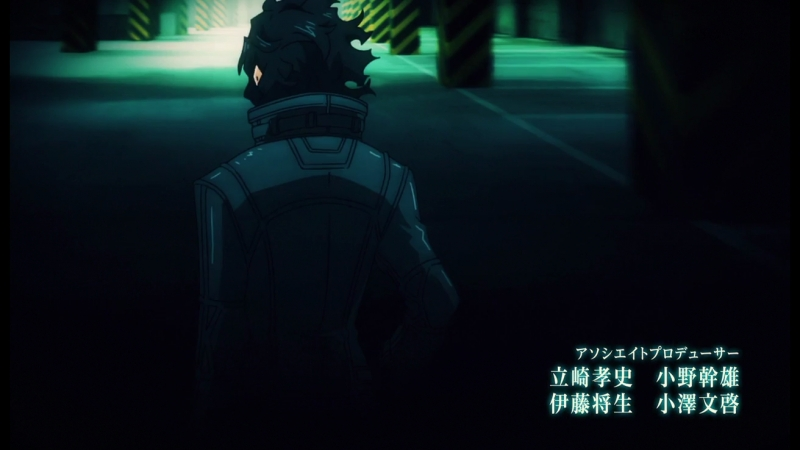 [AnimeOpend] Lord of Vermilion: Guren no Ou 1 OP | Opening / Владыка Вермилиона: Король алого лотоса 1 Опенинг (720p HD)