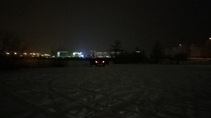 Замена штатной акустики Дастер и установка RGB подсветки салона