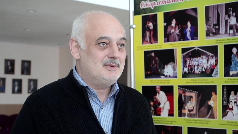 интервью режиссёр Мусалим Кульбаев
