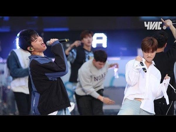 [2018 아카라카] iKON (아이콘) - 벌 떼 (B-DAY) 직캠
