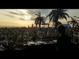 Hernan Cattaneo played remix from DAVI