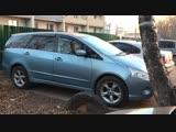 Автоподбор Киров Mitsubishi Grandis