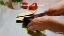 Обед • Картофель по-деревенски с баклажанами