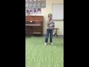 Детская вокальная студия Голос*Ок — Live