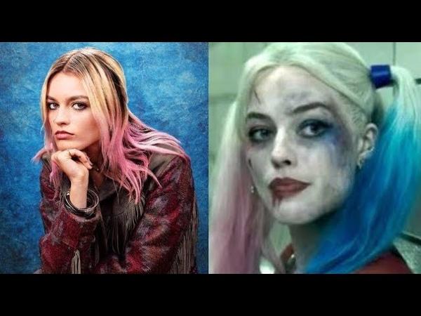 Emma Mackey looks like Margot Robbie