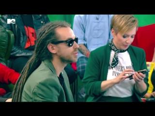 Therr Maitz @ 12 ЗЛОБНЫХ ЗРИТЕЛЕЙ - 20 ЛЕТ MTV (ВЫПУСК 29)