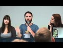 How To Deal With YouTube Trolls Ft Wil Wheaton Felicia Day Tom Merritt