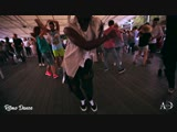 Школа танцев Ritmo Dance. Вечеринка на теплоходе