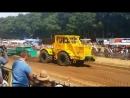 Самый мощный трактор «Кировец»