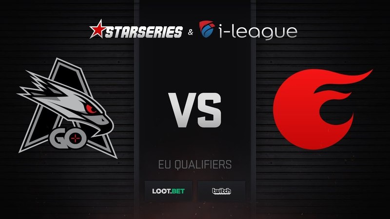 AGO vs eXtatus map 1 inferno StarSeries i League S5 EU Qualifier