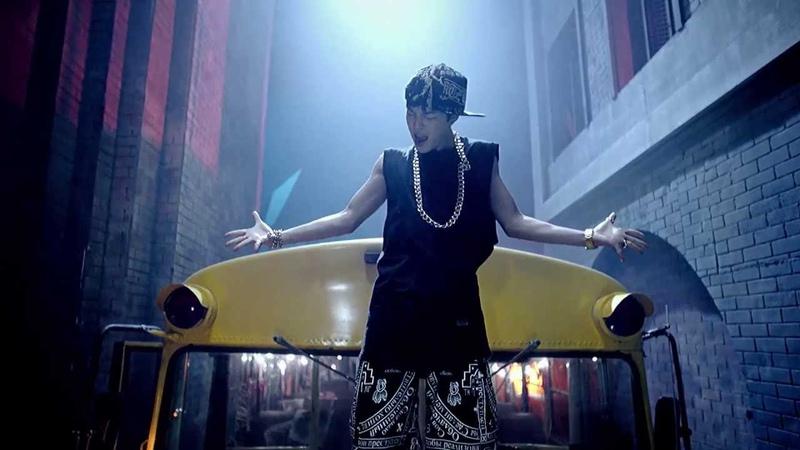 BTS (방탄소년단) No More Dream Official MV