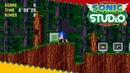 Sonic Studio – Progress Update Fan Game