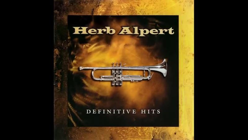 Herb Alpert_Definitive Hits (2001)