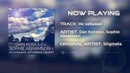 Stigmata - Не забывай (Cover by Dan Korolev and Sophie Abramson)