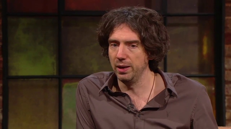 Gary Lightbody on How 'Run' was Written | The Late Late Show | RTÉ One