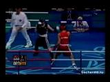 Алексей Тищенко (Россия) - Ким Сон Гук (Северная Корея)[ОИ 2004, 57 кг]