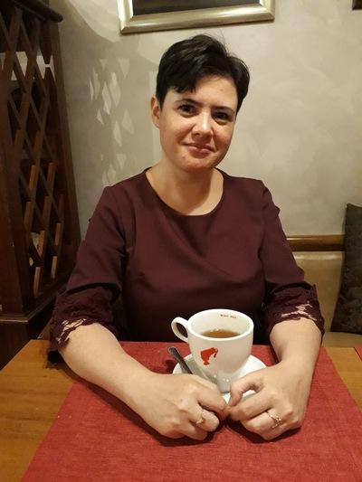 Юлия Пословская