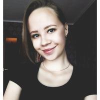 Анкета Маргарита Коренева