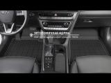 Автомобильные коврики салона для Hyundai Sonata