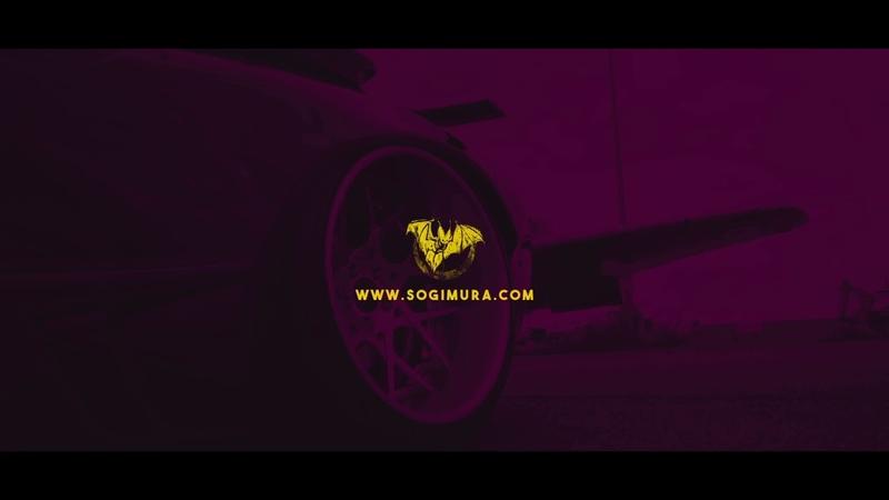 ASAP Rocky x Drake TYPE BEAT - DISTANCE / Rap Trap Instrumental Free Type Beat 2018