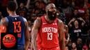 Houston Rockets vs OKC Thunder Full Game Highlights   12/25/2018 NBA Season