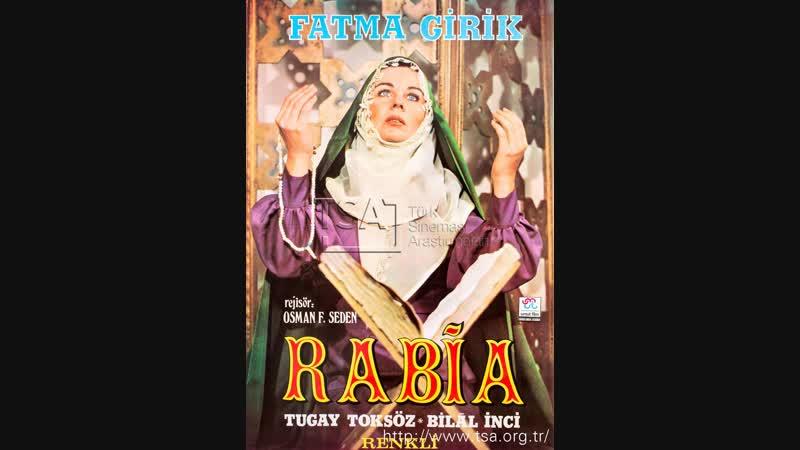 Rabia (1973) Fatma Girik - Tugay Toksöz 1080p