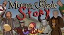 Feast Mount and Blade Story Animation Серия 1