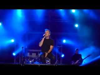 Aime - Bruno Pelletier au Parc Roland-Beaudin 12.07.2018