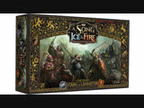 Обзор и let's play A Song of Ice and Fire - Tabletop Miniatures Game
