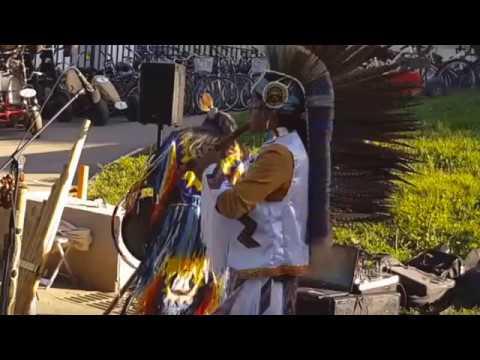 SUMAC KUYLLUR - La danza del sol