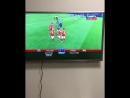 Поздравляю Россию с Победой 3:1!⚽️🇷🇺🎉Горжусь нашими футболистами!✌🏻