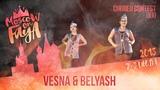 Vesna &amp Belyash MOSCOW ON FAYA WEEKEND 2018 CHOREO CONTEST duo