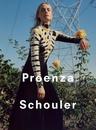 Proenza Schouler F/w 2018 Campaign