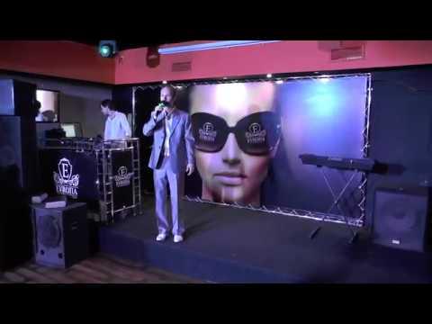 Концерт DJ Steklov Show. Ведущий Алексей Шаранин.
