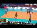 TOP 20 Legendary Volleyball Foot Saves Of All Time (HD)