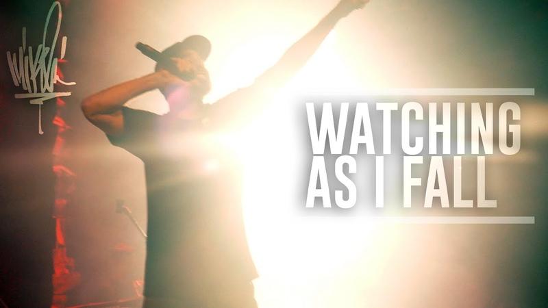 Mike Shinoda - Watching As I Fall - Live Cincinnati Ohio - Post Traumatic Tour 2018