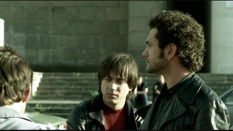 Криминальный роман s01e10 [Romanzo Criminale - La serie] 2008 ozv