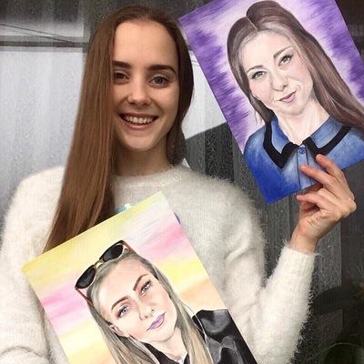 Елизавета Федченко