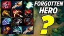 FORGOTTEN HERO dota 2