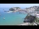 L'isola di Ponza i suoi colori