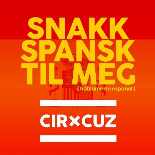 Cir.Cuz альбом Snakk Spansk Til Meg